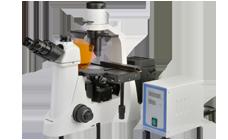 蛍光顕微鏡 User Manual