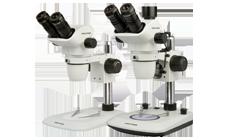 実体顕微鏡 User Manual